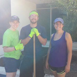 What I Learned During My Volunteer Year